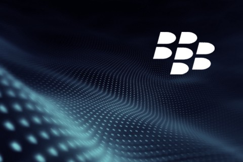 BlackBerry Bold - BlackBerry